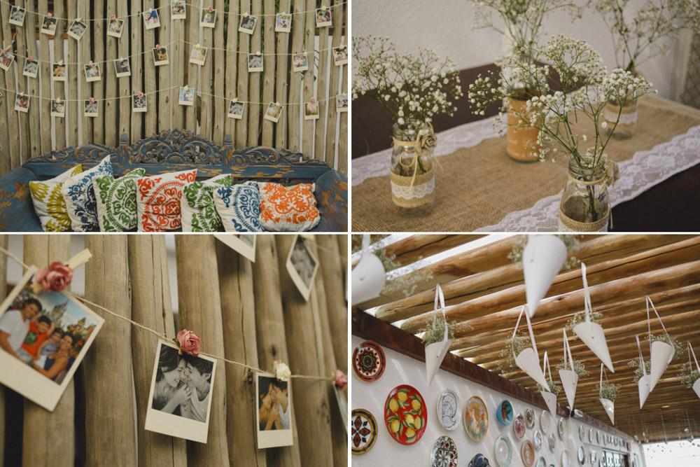 Wedding Decoration | (Re) Casamento Camila e Bruno | Fotografia de Decoração de Casamento