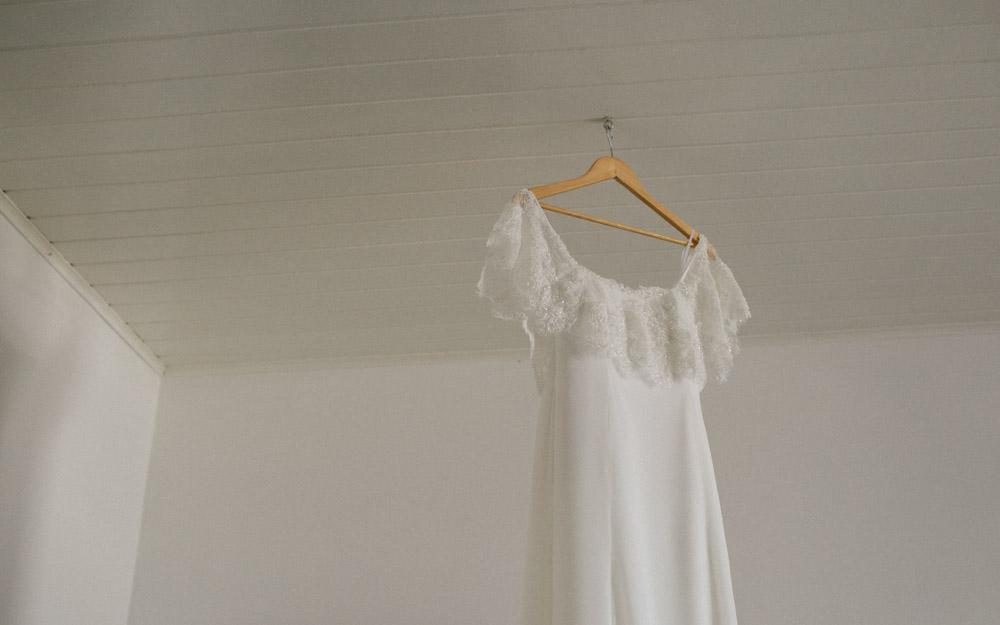 Wedding Dress Photography | Fotografia de Casamento | (Re) Casamento Camila e Bruno - Arembepe - BA