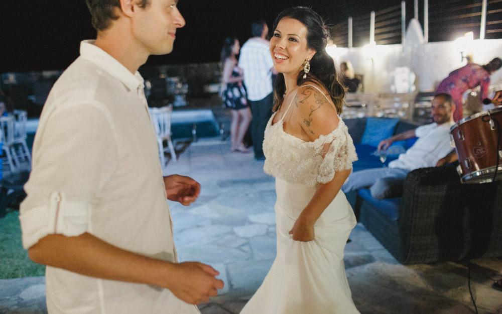 Wedding Party | Fotografia de Casamento | (Re) Casamento Camila e Bruno - Pousada A Capela - Arembepe - BA