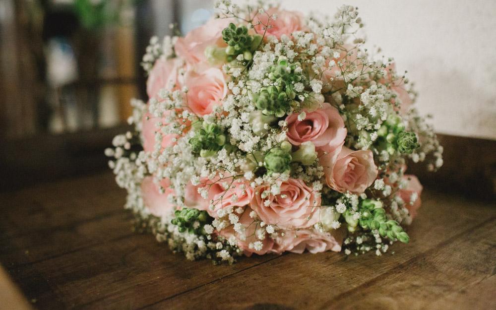 Wedding Party | Fotografia de Casamento | Bouquet | (Re) Casamento Camila e Bruno
