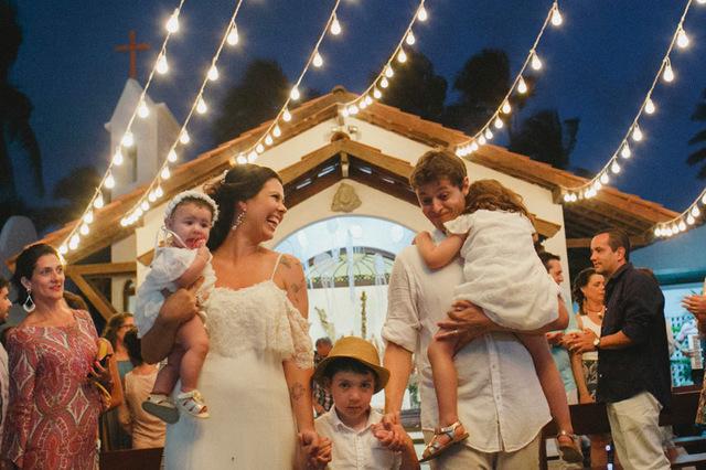 Fotografia de Casamento de (Re) Casamento Camila e Bruno   10 anos de união