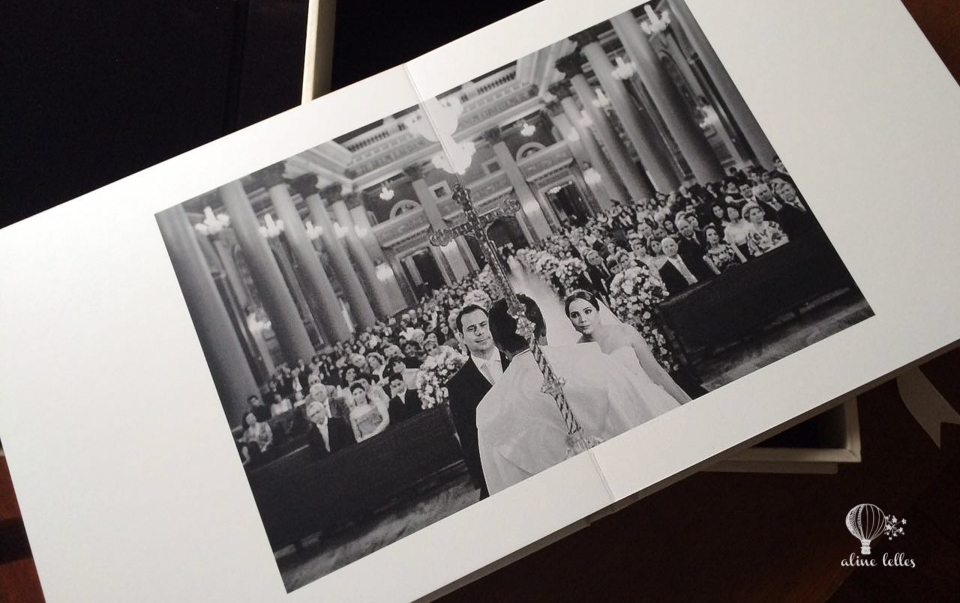 Cerimônia de Casamento | Fotografia de Casamento | Wedding picture
