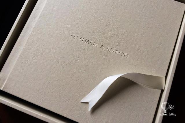 Fotografia de Casamento de Álbum de Casamento   Atelier de Fotografia Afetiva Aline Lelles