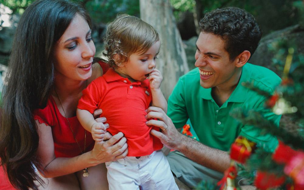 Aline Lelles Fotografia Afetiva | Fotógrafa de Familia | Fotografia de Familia | Ensaio de Familia | Ensaio de Natal | Papai Noel