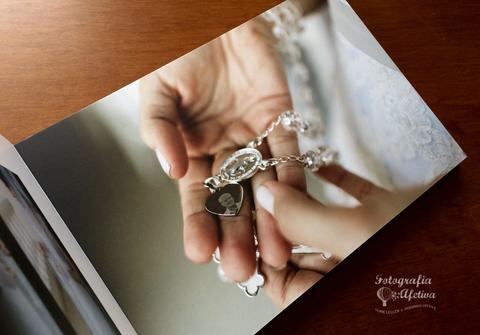Álbum Impresso de Álbum de Casamento | Atelier de Fotografia Afetiva Aline Lelles e Rodrigo Wittitz