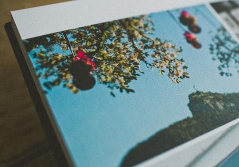 Álbum Impresso de Álbum de Casamento FineArt | Atelier de Fotografia Afetiva Aline Lelles e Rodrigo Wittitz