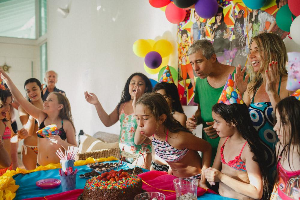 Fotografia Afetiva Aline Lelles e Rodrigo Wittitz   Festa Infantil, Fotografia de Família, Fotografia de Aniversário - Festa na Piscina - Itanhangá -Barra da Tijuca -  Rio de Janeiro - RJ - Brasil