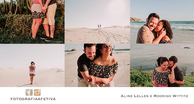 Sobre Aline Lelles & Rodrigo Wittitz | Fotografia Afetiva, Casamento e Família