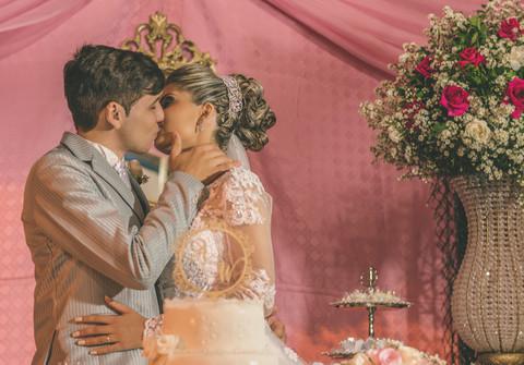 Casamento | Wedding de Amanda + Wesley