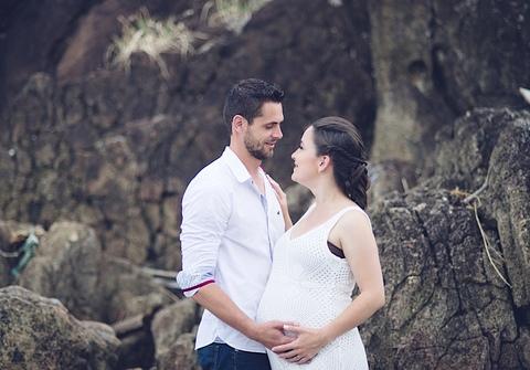 Ensaio Gestante de Natasha + Marcos = Bernardo