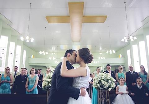 Casamento de Andreia & Luiz