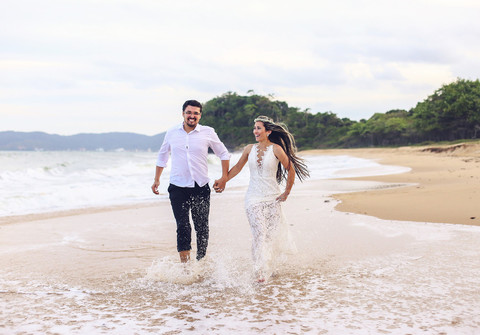 Pré-Casamento de Michele & Junior