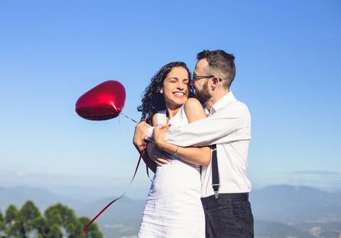 Pré-Casamento de Gislaine & Thiago