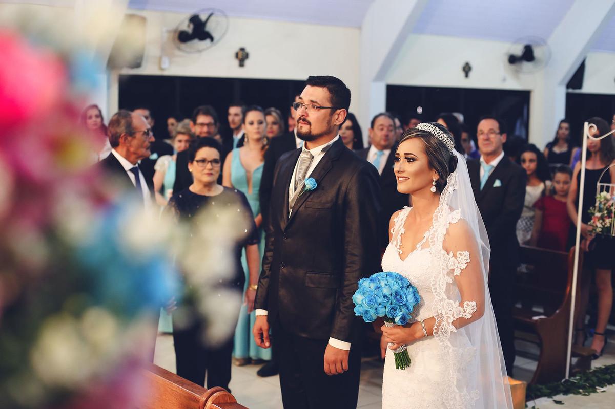 casamento - Michele