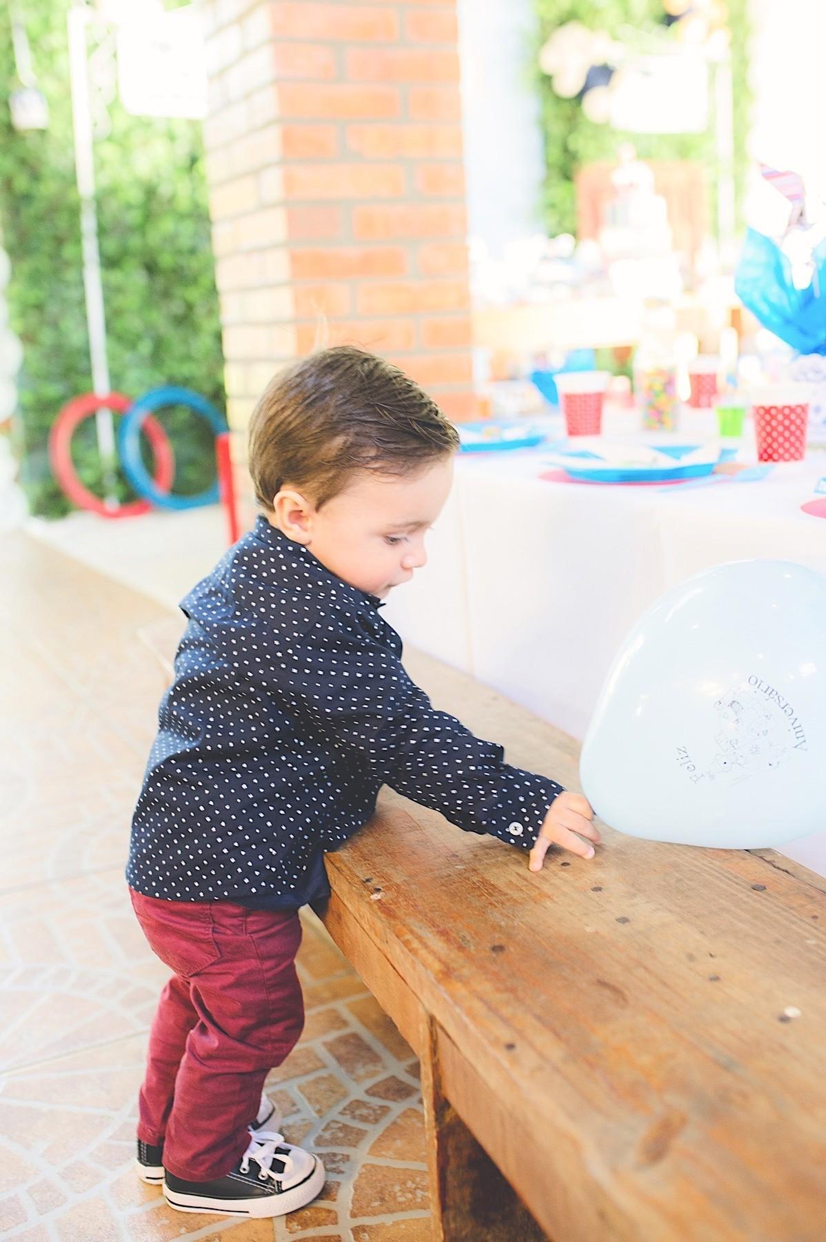 aniversário - oficina de brinquedos - um ano - murilo - sonho dos ventos - são bento do sul - chroma fotorgafia