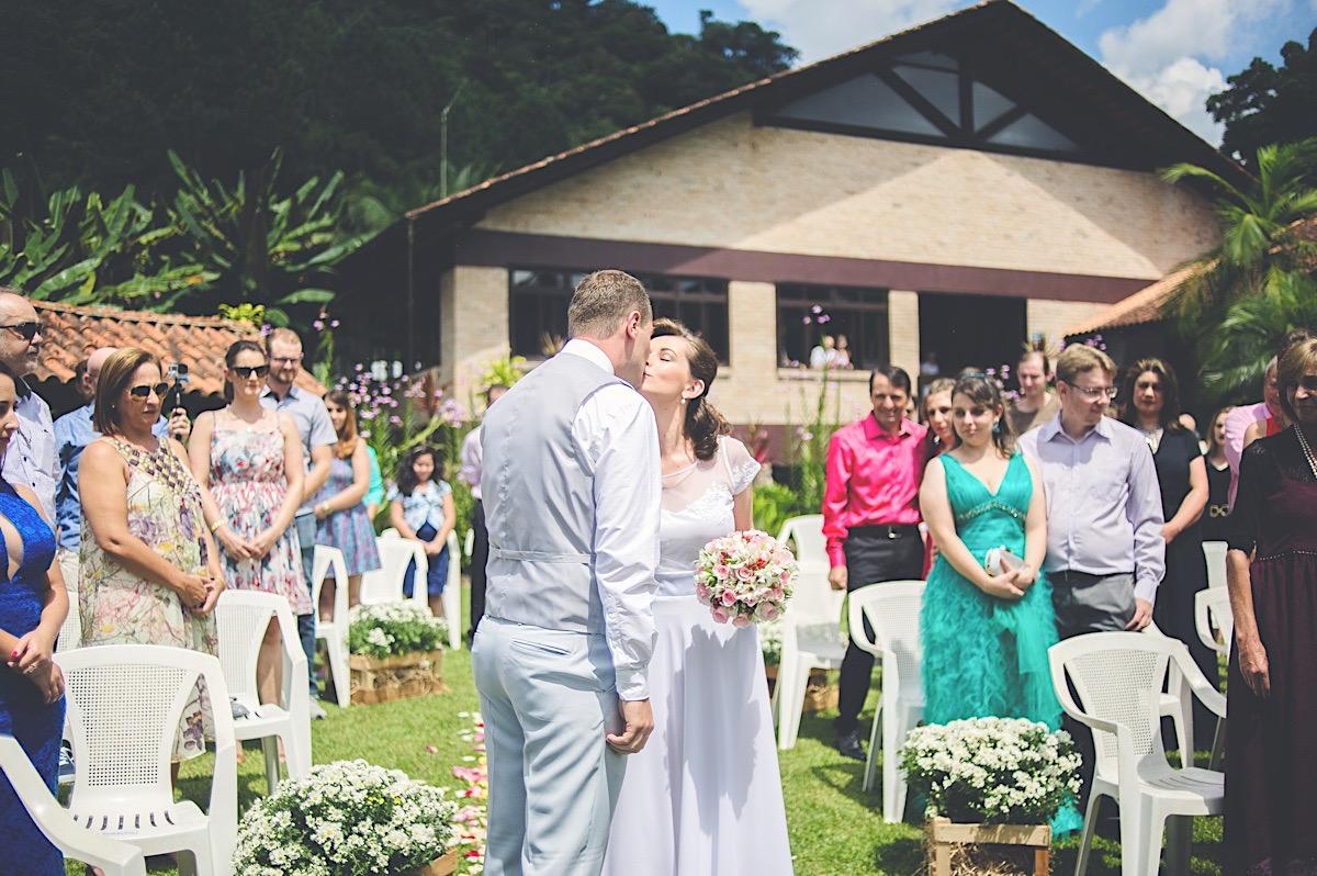 casamento - nathascha - diego - são bento do sul - casamento de dia - casamento ao ar livre - chroma fotografia