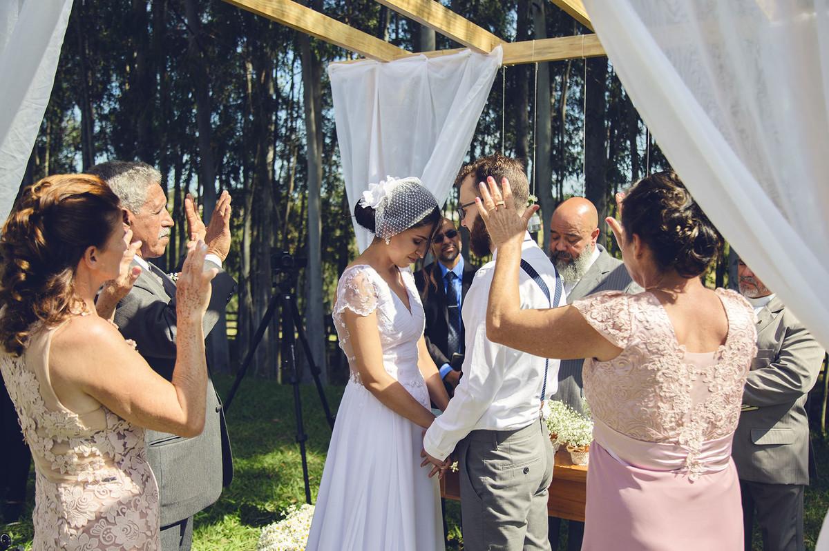 casamento - Gislaine