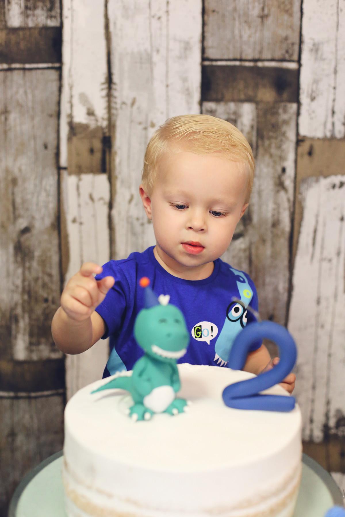 aniversário - Enzo 2 anos - jaraguá do sul - chroma fotografia