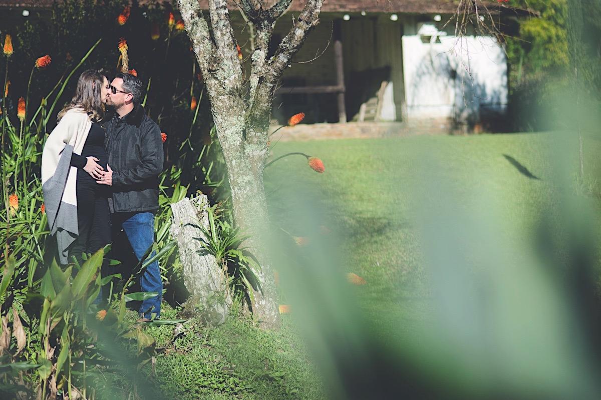 ensaio gestante - são bento do sul - sítio vale do lago - mãe de menino - fotógrafo - chroma fotografia