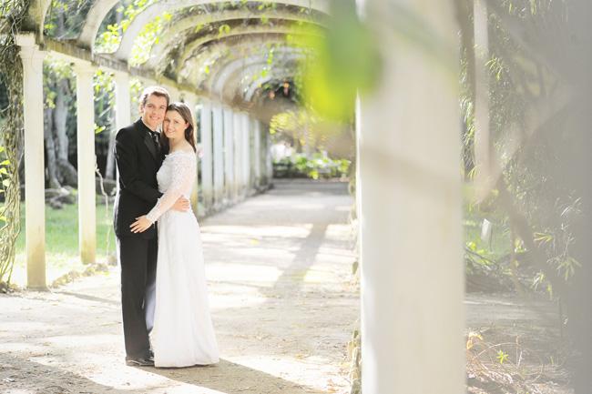 pós-casamento trash the dress cherish the dress rio de janeiro rj jardim botânico chroma fotografia