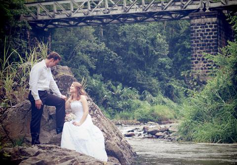 Pós-Casamento de Ana Carolina & Gustavo