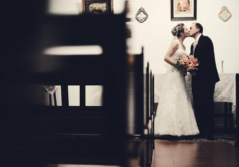 Casamento de Patricia & Ronei