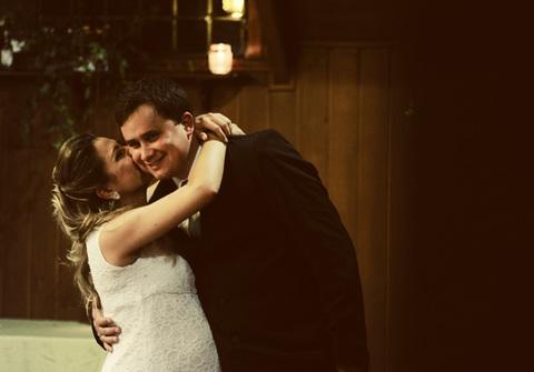 Casamento de Daniela & Diogo