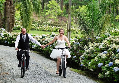 Casamento de Juliana & Edson