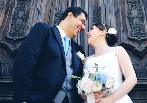 Casamento de Angélica & Angelo