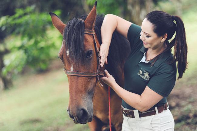 book ensaio fotográfico externo cavalo campo alegre chroma fotografia