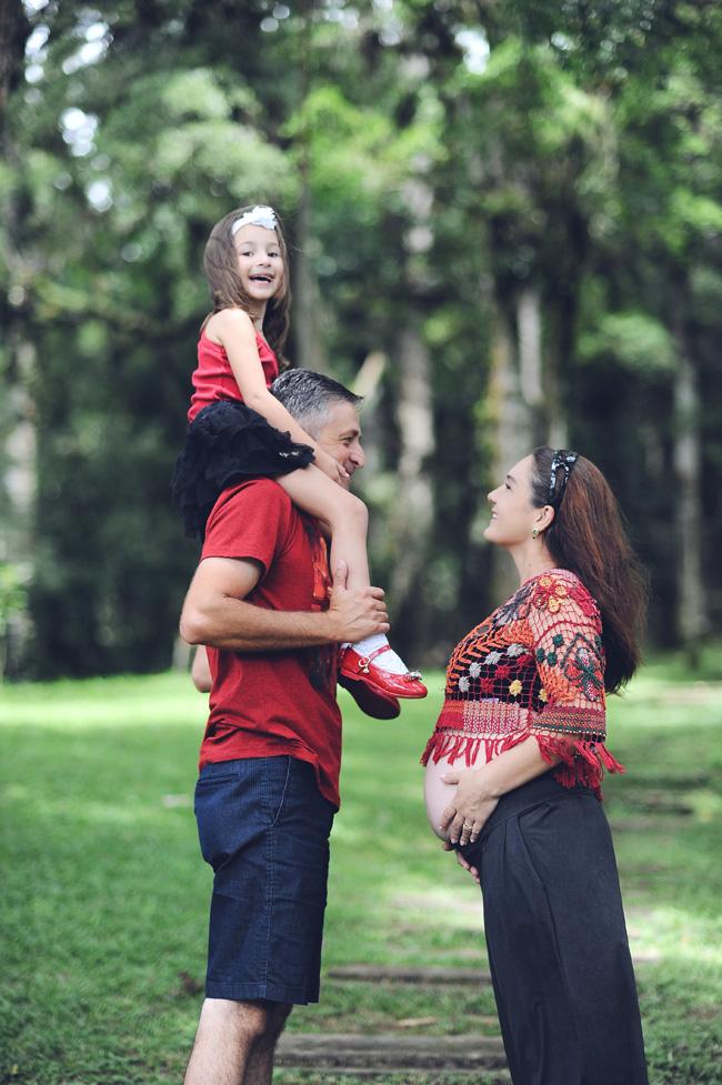 book ensaio gestante externo irmã família são bento do sul chroma fotografia
