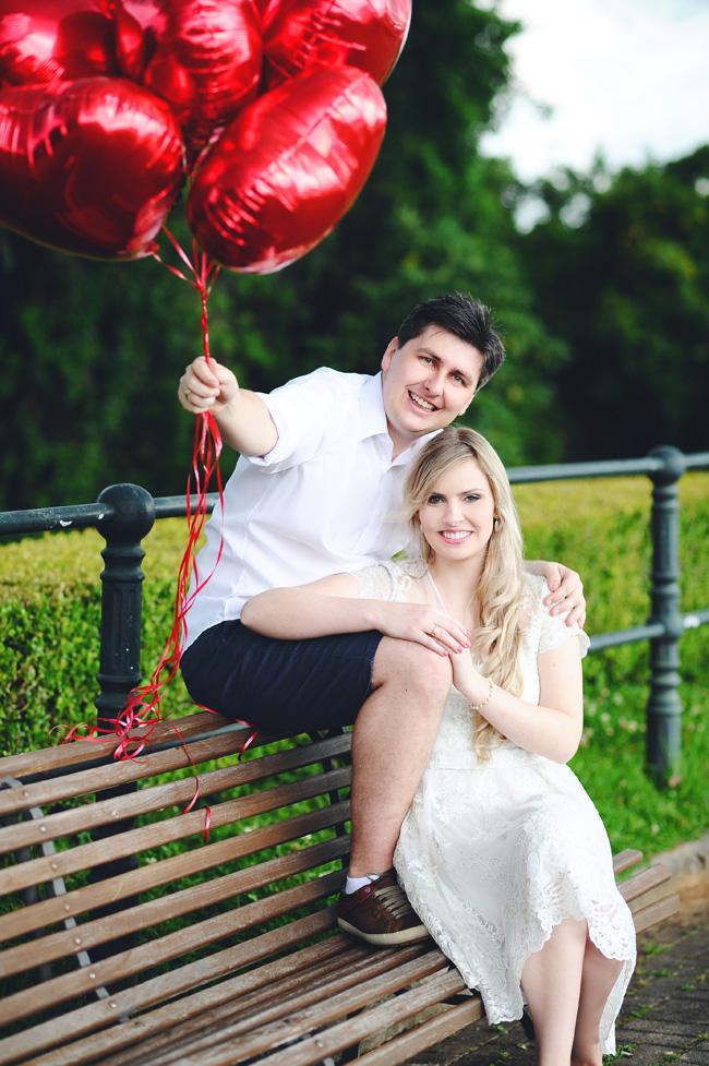 pré-casamento carol leandro curitiba parque tanguá chroma fotografia