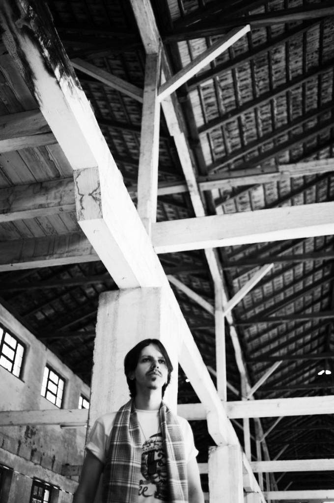 book ensaio fotográfico músico isma steiner são bento do sul chroma fotografia