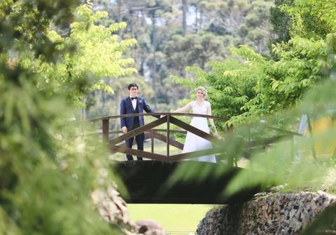 Casamento de Priscila & Bayron