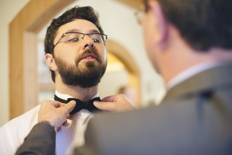 casamento making of noivo hotel stelter são bento do sul chroma fotografia