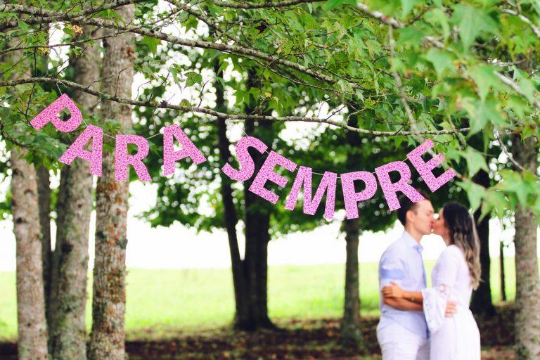 pré-casamento campo alegre chroma fotografia