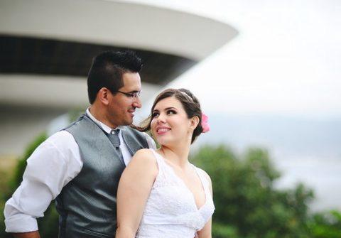 Pós-Casamento de Vanessa & Fagner