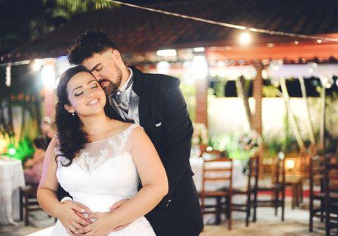 Casamento de Mariana & Pedro