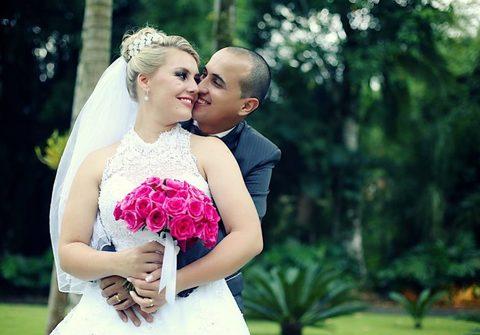 Casamento de Fabíola & Edson