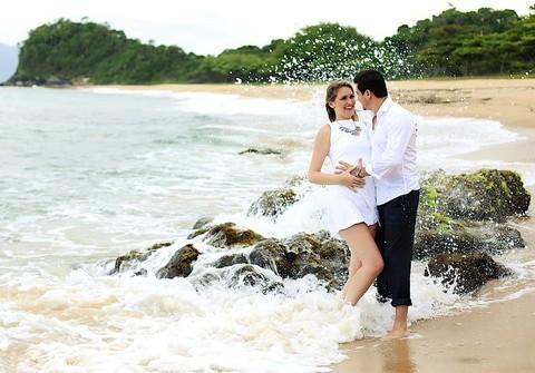 Pré-Casamento de Suelen & Aluísio