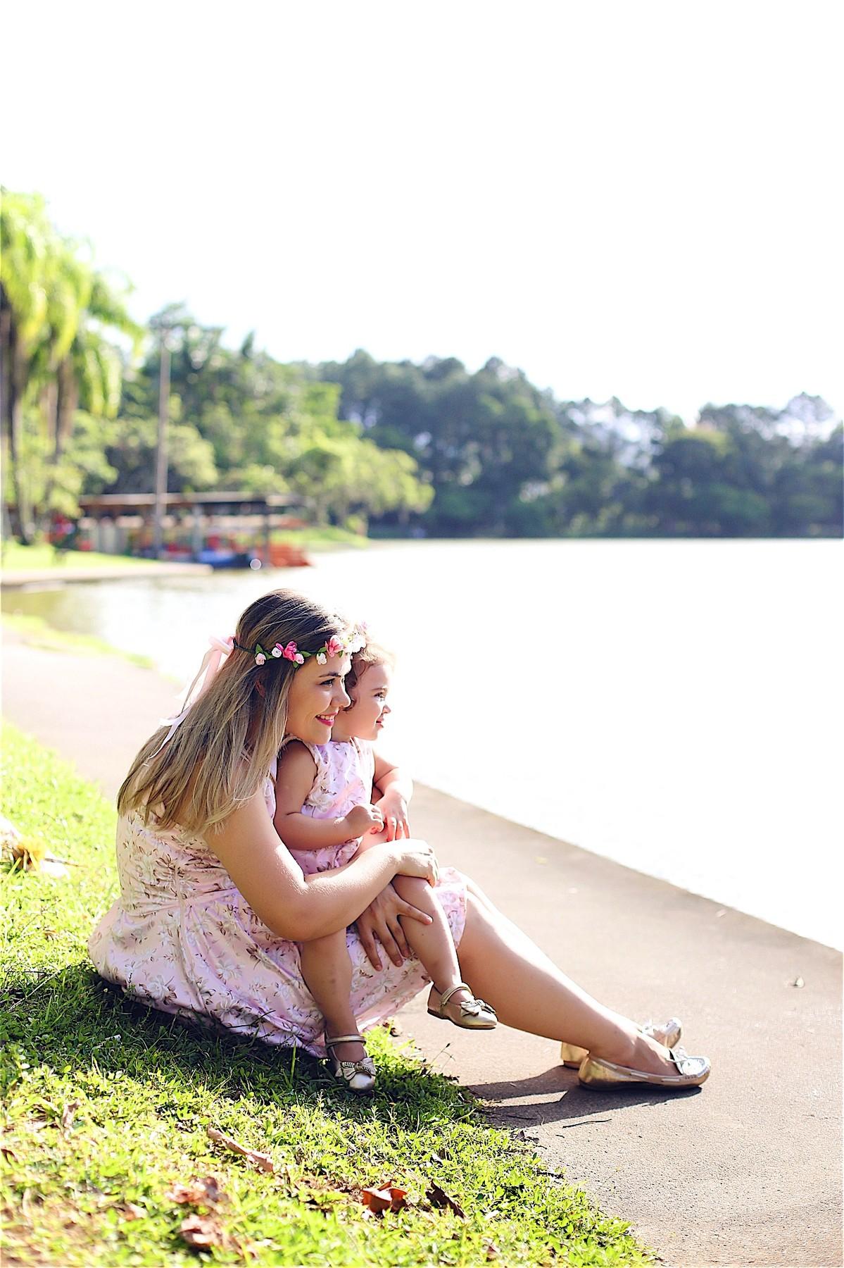 chroma - chroma fotografia - jaraguá do sul - parque da malwee - Diangili e Isabella - Ensaio mãe e filha