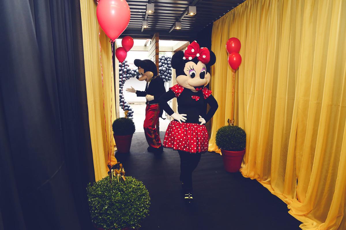 chroma - chroma fotografia - jaraguá do sul - Espaço Giacomini - Aniversário - Lara 5 Anos - Tema Mickey