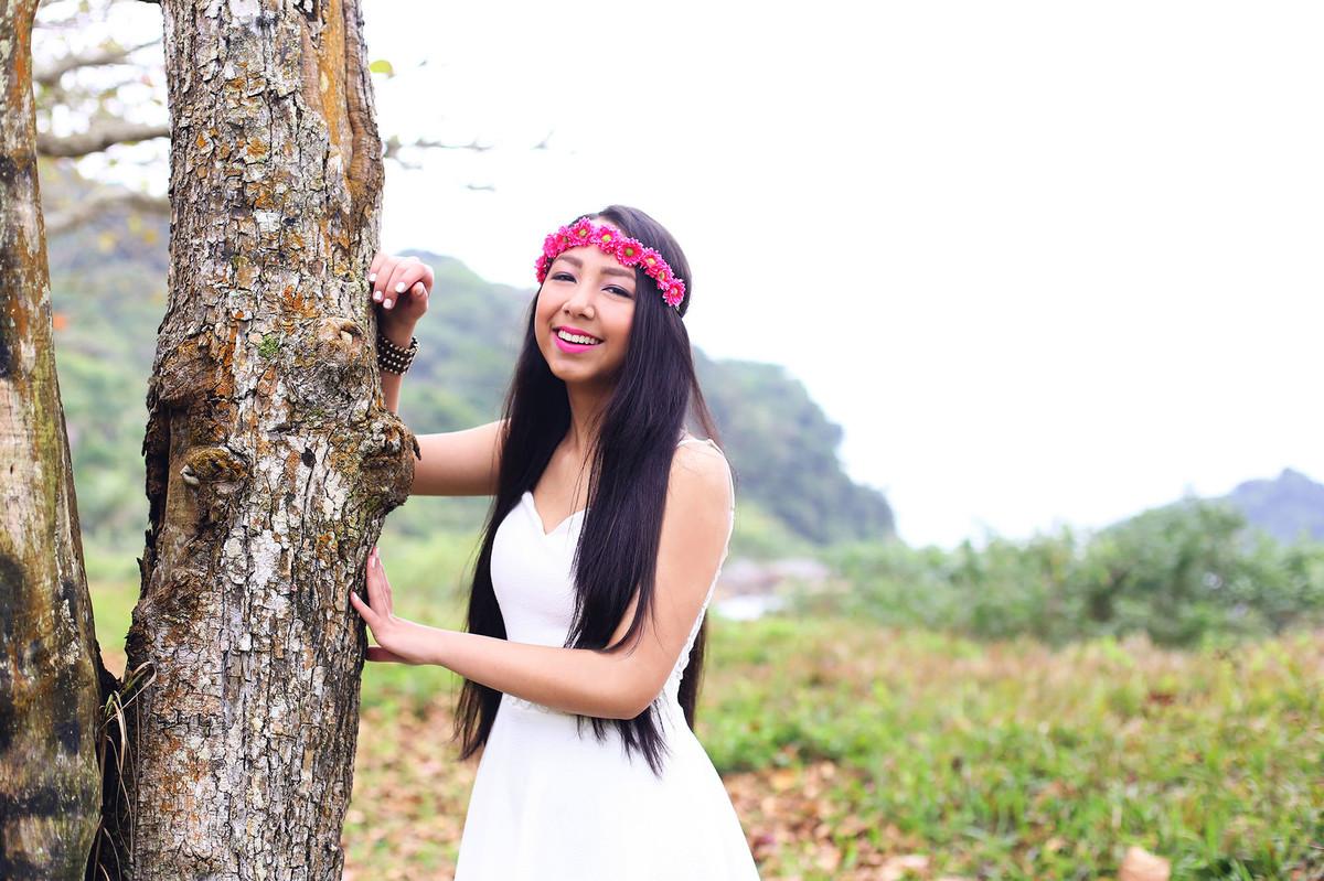 chroma - chroma fotografia - Letícia Rodrigues - Ensaio 15 anos - Ensaio em itapema - Praia Grossa - Ensaio externo - 15 Anos - ensaio na praia
