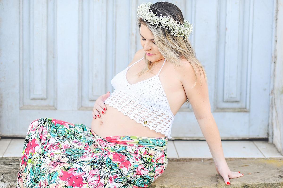 ragiele - henrique - gestante - gravidez - grávida - são bento do sul - rio natal - rio - verão - ensaio gestante - chroma fotografia