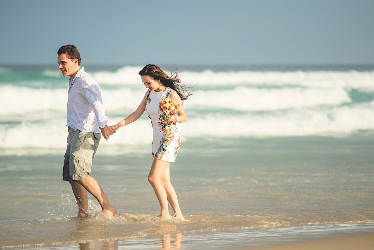 pré-casamento - pre wedding - paolla - éliton - casal - couple - florianópolis - floripa - ensaio casal - praia da joaquina - dunas - chroma fotografia