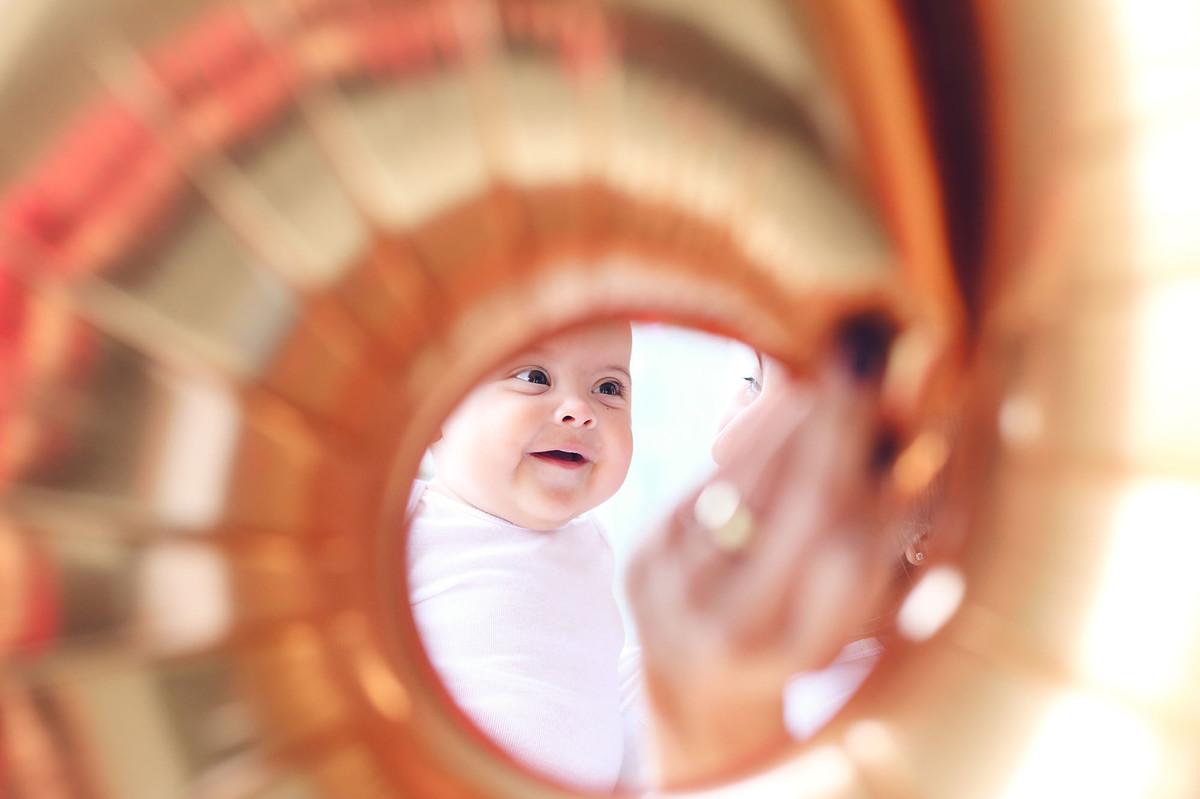 chroma - chroma fotografia - jaraguá do sul - Ensaio Theodora 6 meses - ensaio de acompanhamento - Ensaio Externo - Ensaio em casa