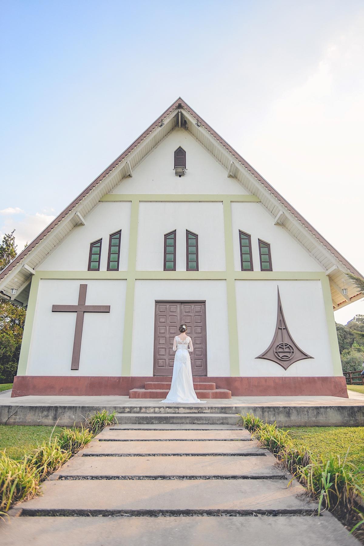 casamento - daiana e tiago - igreja luterana - rio vermelho - são bento do sul - chroma fotografia