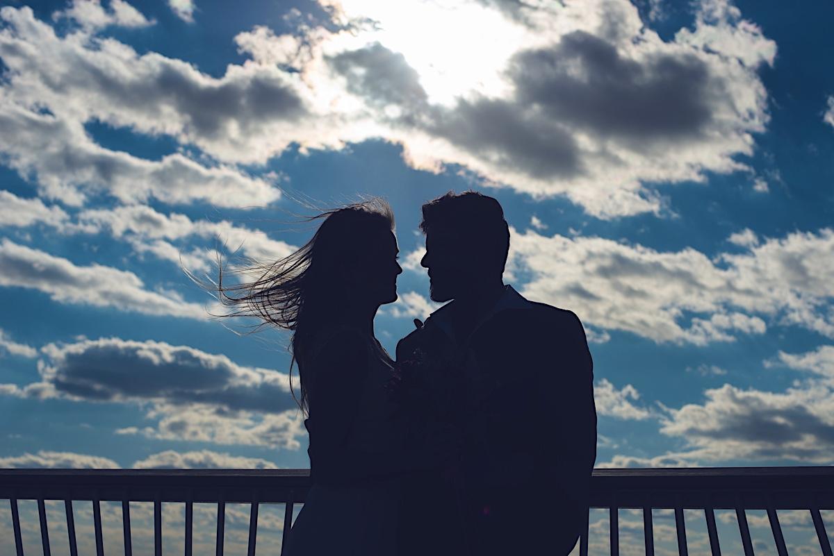 ensaio ny - couple session - coney island - bride and groom - ny - chroma fotografia
