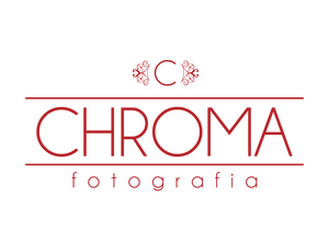 Logotipo de Chroma Fotografia