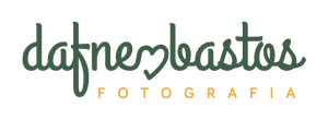 Logotipo de Dafne Bastos Fotografia